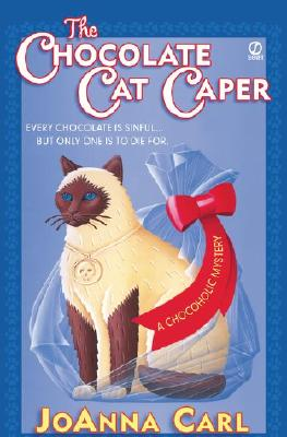 The Chocolate Cat Caper By Carl, Joanna