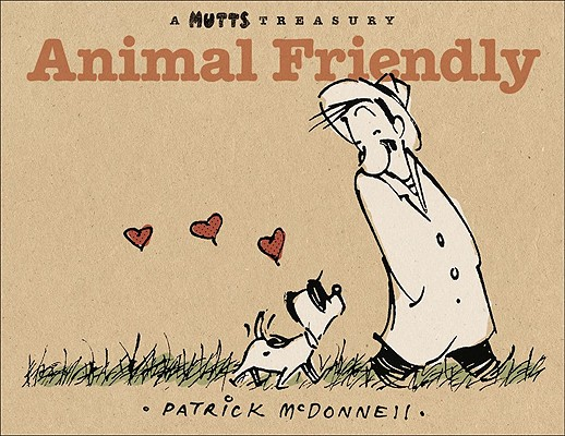 Animal Friendly By McDonnell, Patrick